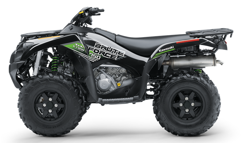 Brute Force 750 4x4i EPS 2020 full
